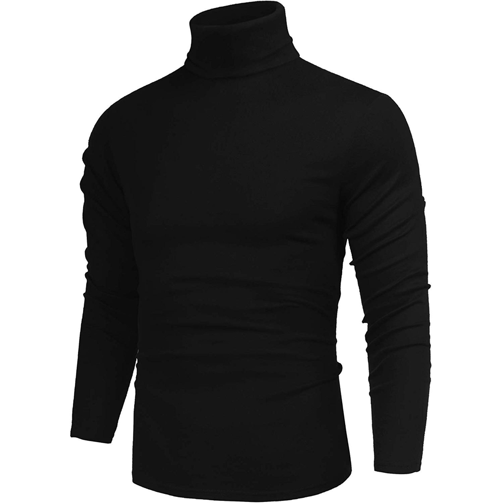 John Wick Costume - John Wick Fancy Dress - John Wick Turtleneck Sweater