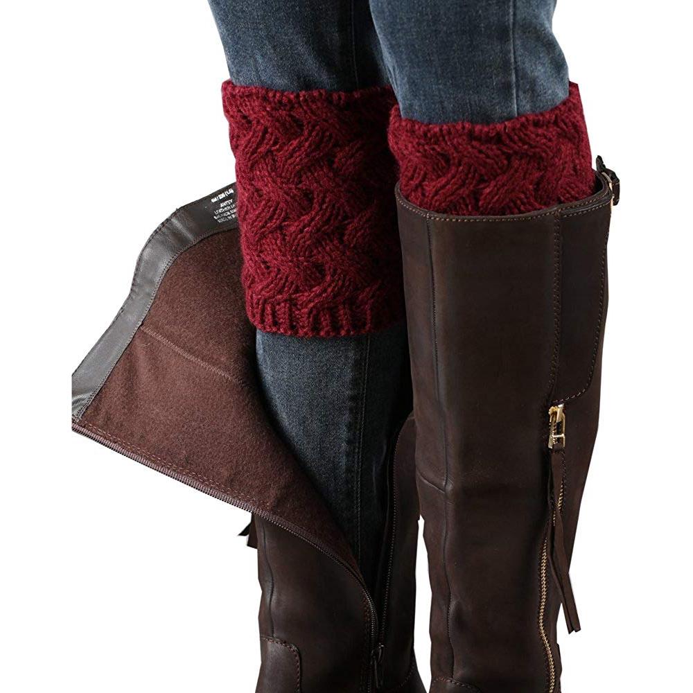 Juliet Starling Costume - Lollipop Chainsaw Fancy Dress - Juliet Starling Boot Cuffs