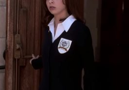 Kathryn Merteuil Costume Cruel Intentions Fancy Dress - Kathryn Merteuil Cosplay