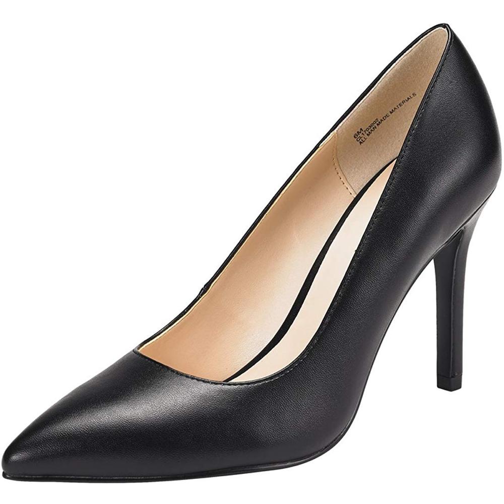 Lee Holloway Costume - Secretary Fancy Dress - Lee Holloway High Heels