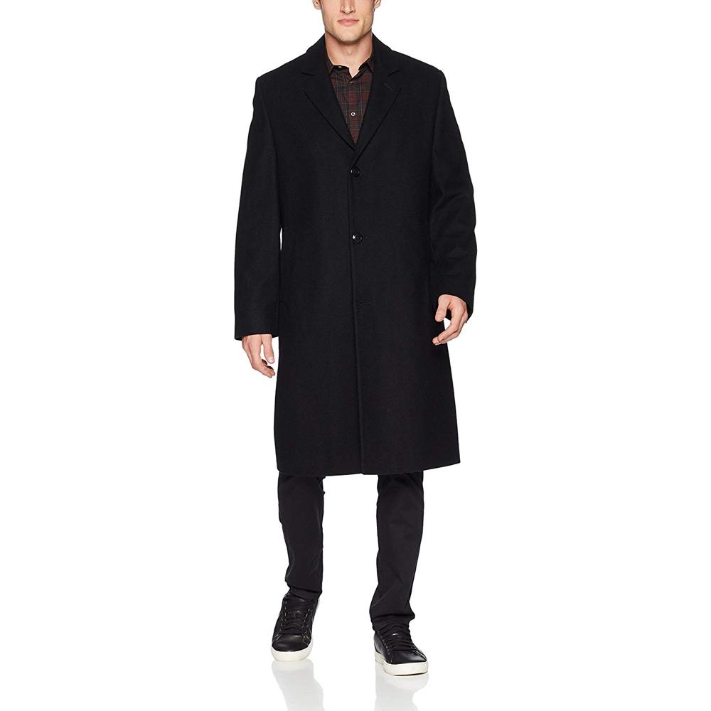 Leon Costume - Leon: The Professional Fancy Dress - Leon Coat