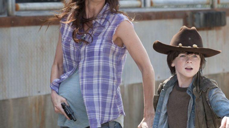 Lori Grimes Costume - The Walking Dead Fancy Dress - Lori Grimes Cosplay