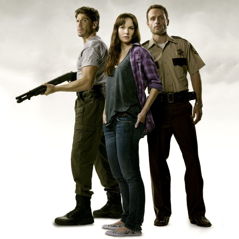 Lori Grimes Boots - The Walking Dead Fancy Dress - Lori Grimes Jeans