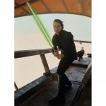 Luke Skywalker Costume - Return of the Jedi Fancy Dress - Luke Skywalker Cosplay