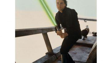 Luke Skywalker Costume - Return of the Jedi Fancy Dress - Luke Skywalker Cosplay