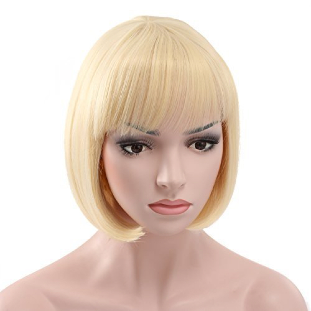 Mary Jensen Costume - There's Something About Mary - Mary Jensen Hair Wig