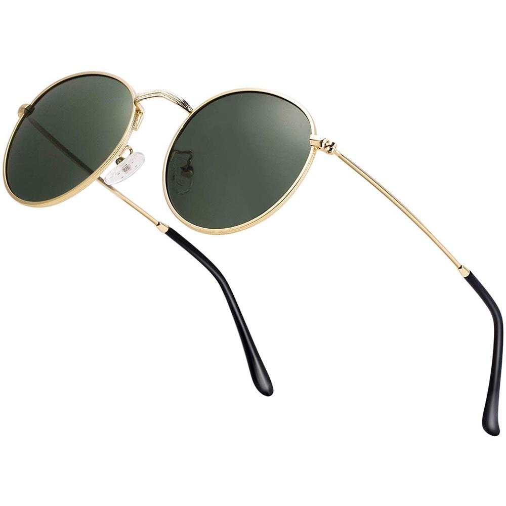 Mathilda Costume - Leon: The Professional Fancy Dress - Mathilda Sunglasses