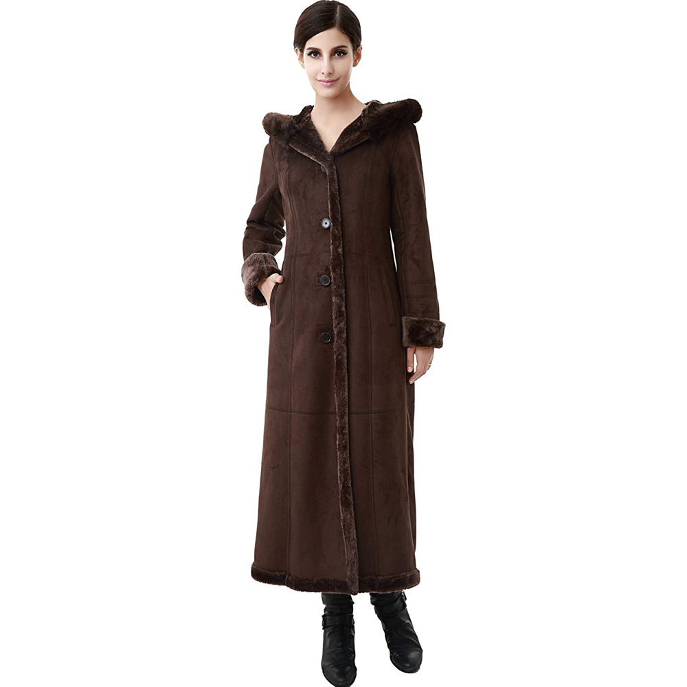May Carleton Costume - Peaky Blinders Fancy Dress - May Carleton Coat