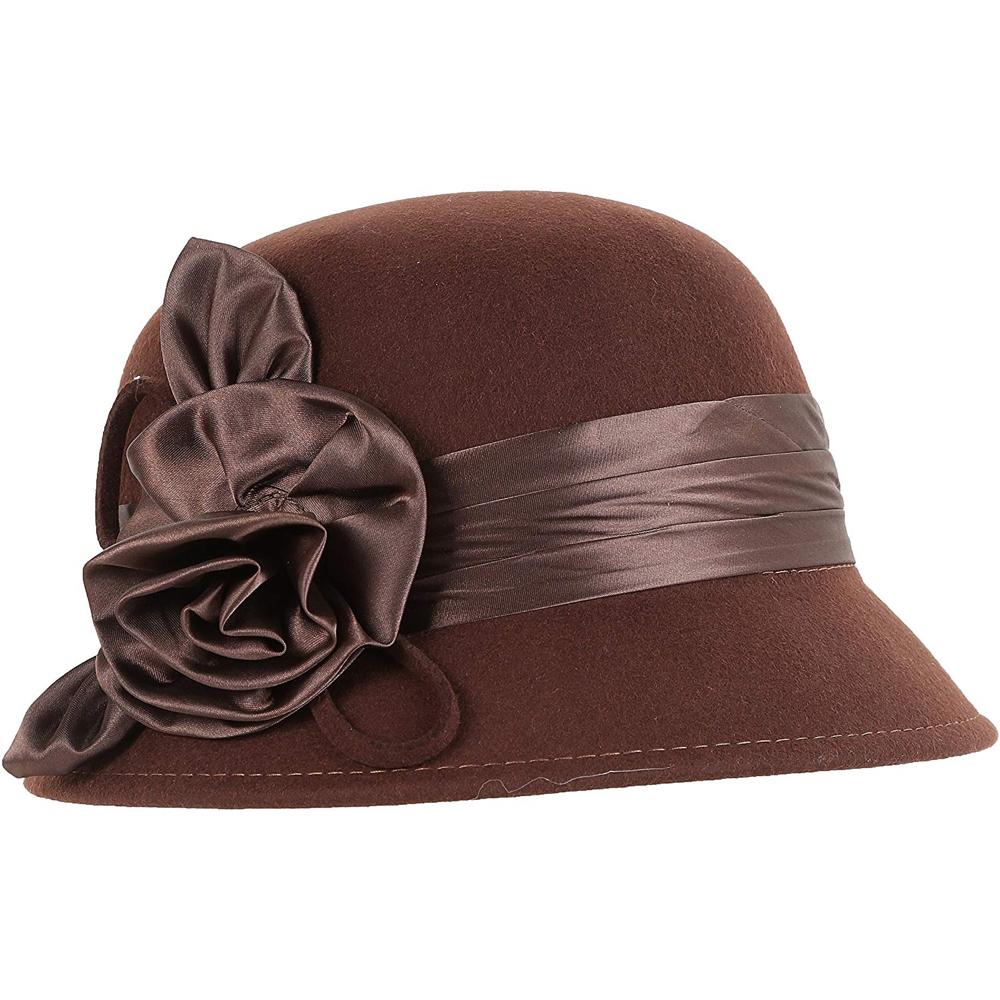 May Carleton Costume - Peaky Blinders Fancy Dress - May Carleton Hat