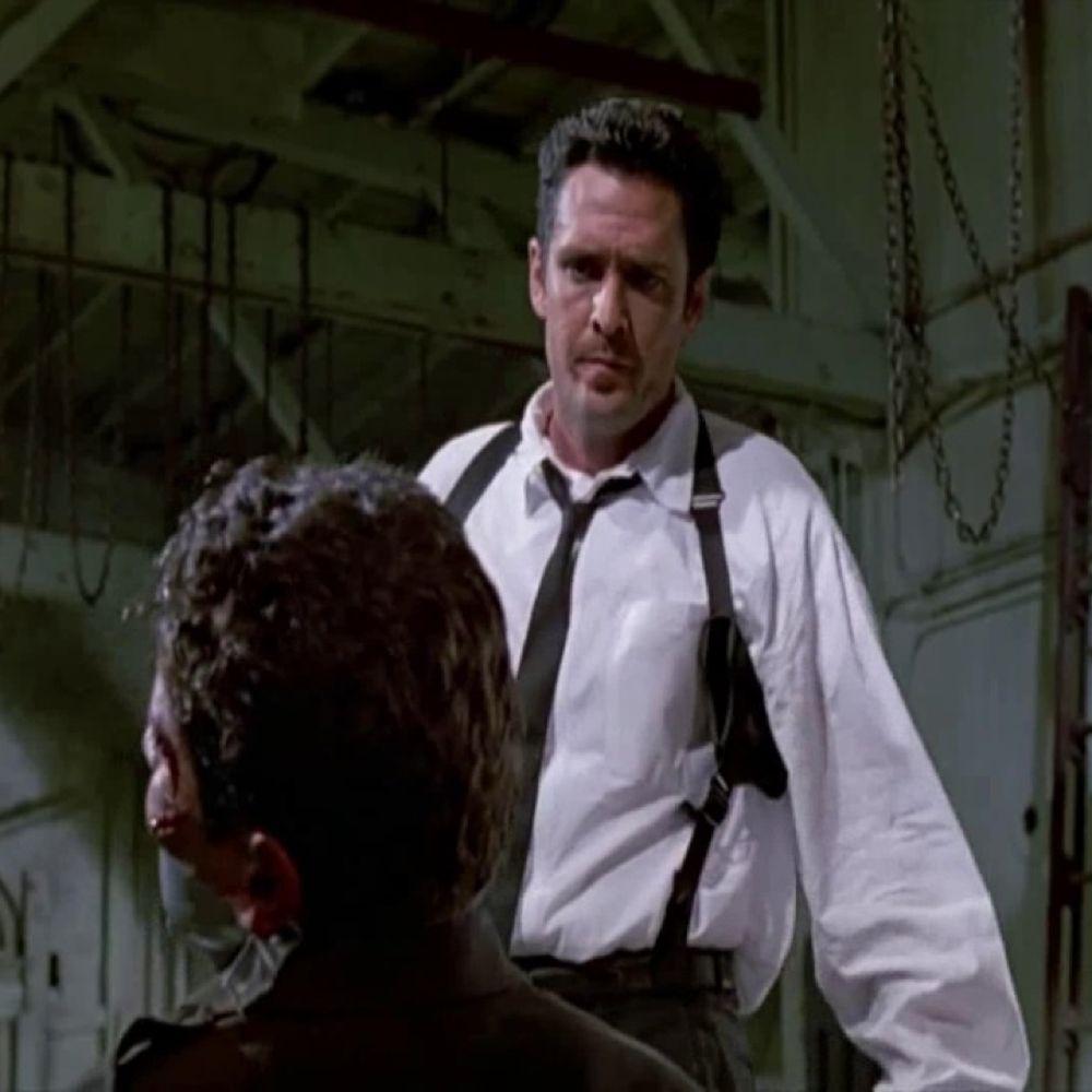 Mr Blonde Costume - Reservoir Dogs Fancy Dress - Mr Blonde Necktie