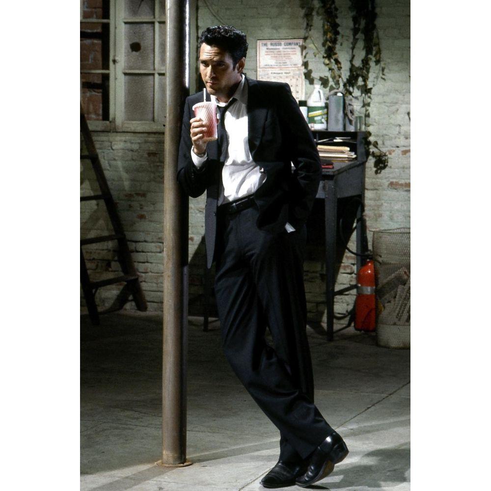 Mr Blonde Costume - Reservoir Dogs Fancy Dress - Mr Blonde Suit