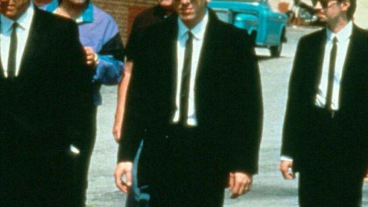 Mr Orange Costume - Reservoir Dogs Fancy Dress - Mr Orange Cosplay
