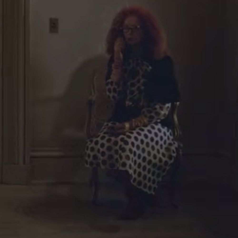 Myrtle Snow Costume - American Horror Story Fancy Dress - Myrtle Snow Boots