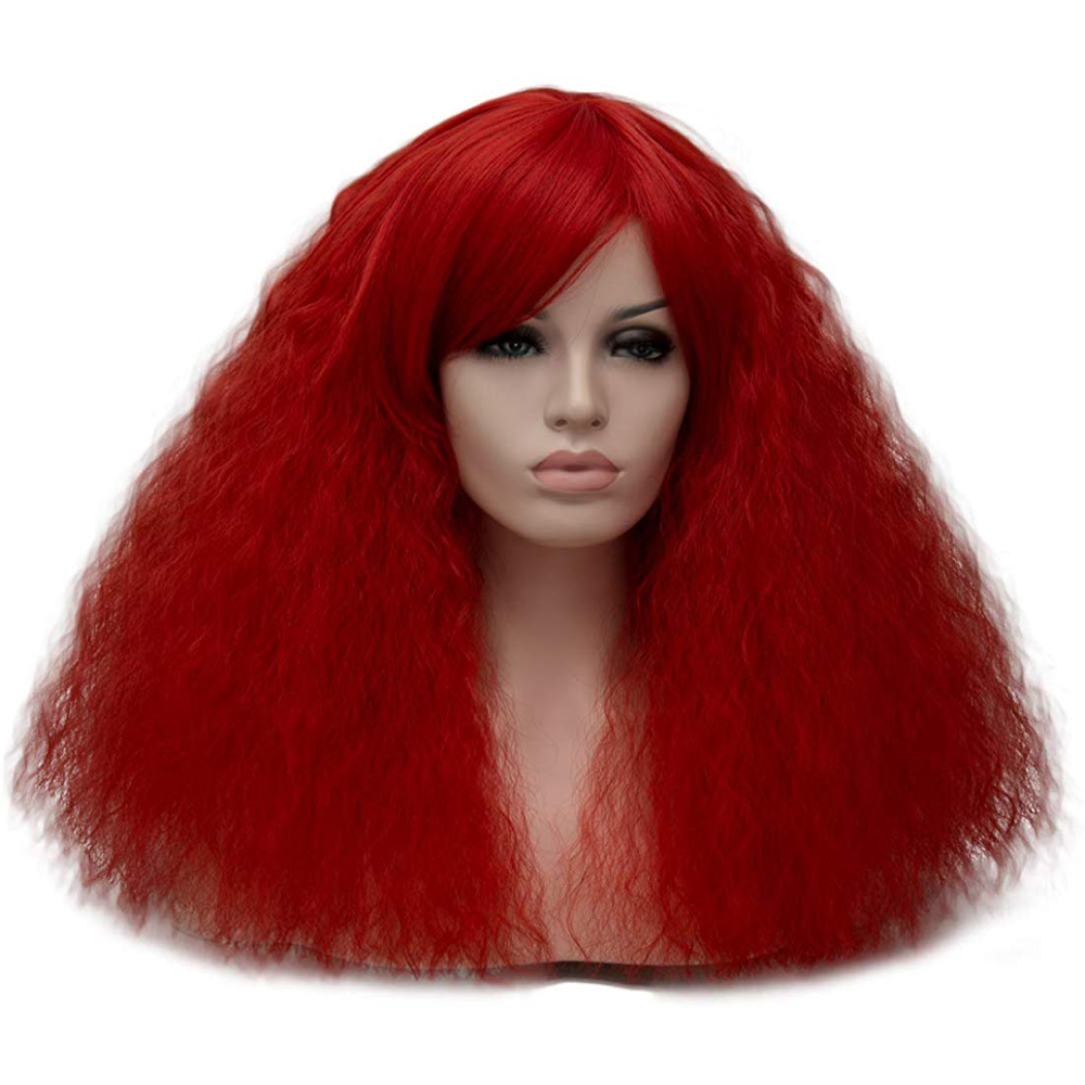 Myrtle Snow Costume - American Horror Story Fancy Dress - Myrtle Snow Hair Wig