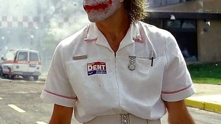 Nurse Joker Costume - Batman Fancy Dress - Nurse Joker Cosplay