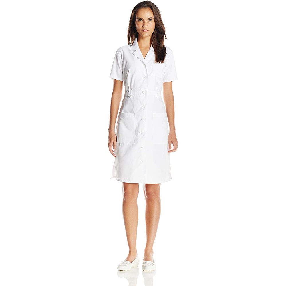 Nurse Joker Costume - Batman Fancy Dress - Nurse Joker Nurse Uniform
