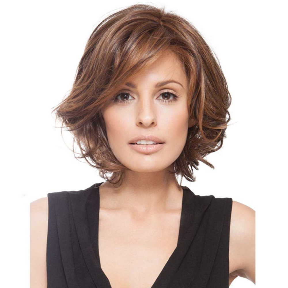 Paris Carver Costume - James Bond Fancy Dress - Bond Girl - Paris Carver Hair Wig