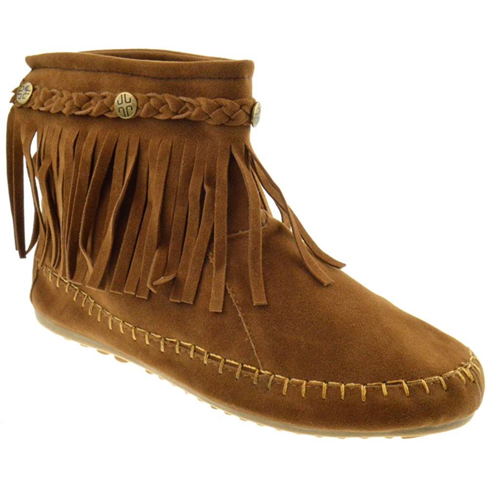 Pocahontas Costume - Pocahontas Fancy Dress - Pocahontas Boots