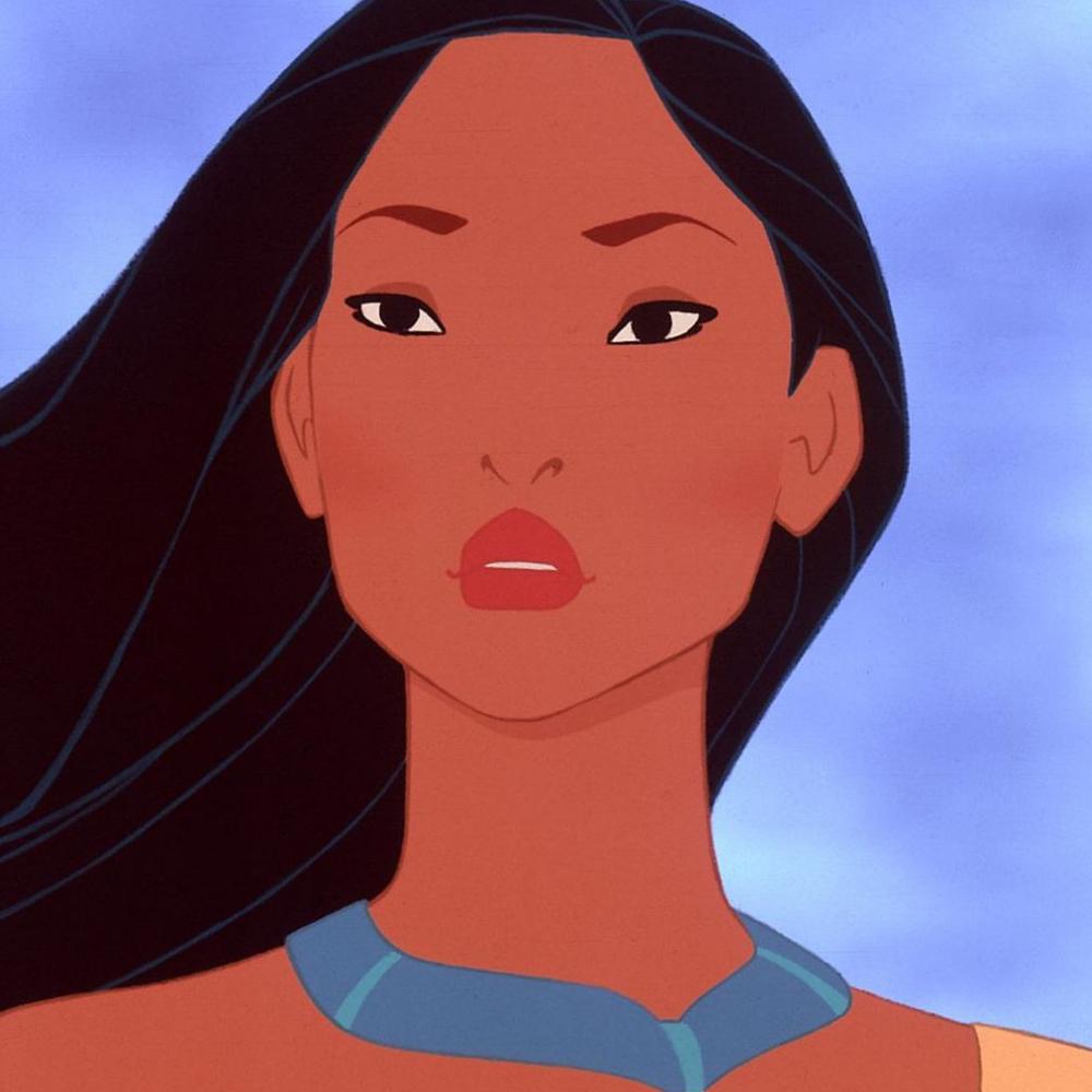 Pocahontas Costume - Pocahontas Fancy Dress - Pocahontas Necklace