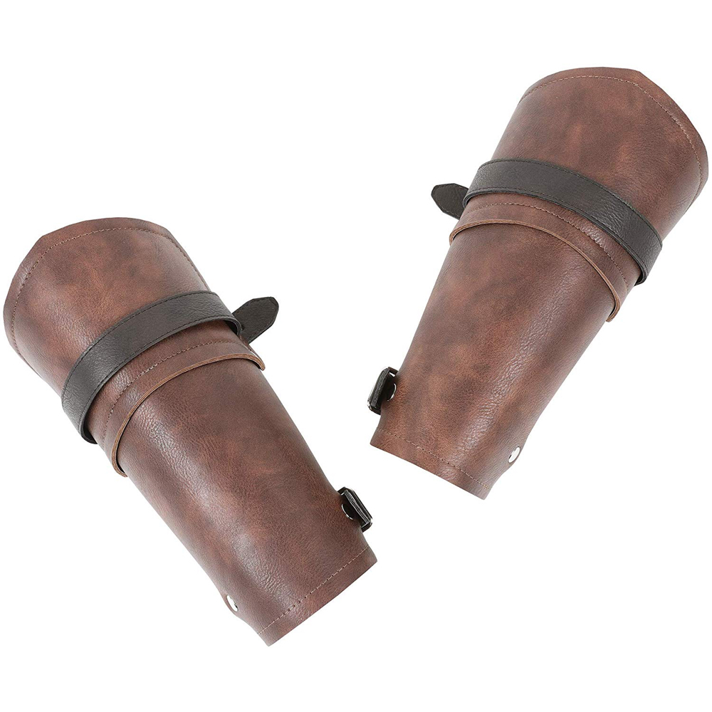 Queen Maeve Costume - The Boys Fancy Dress - Queen Maeve Arm Guards