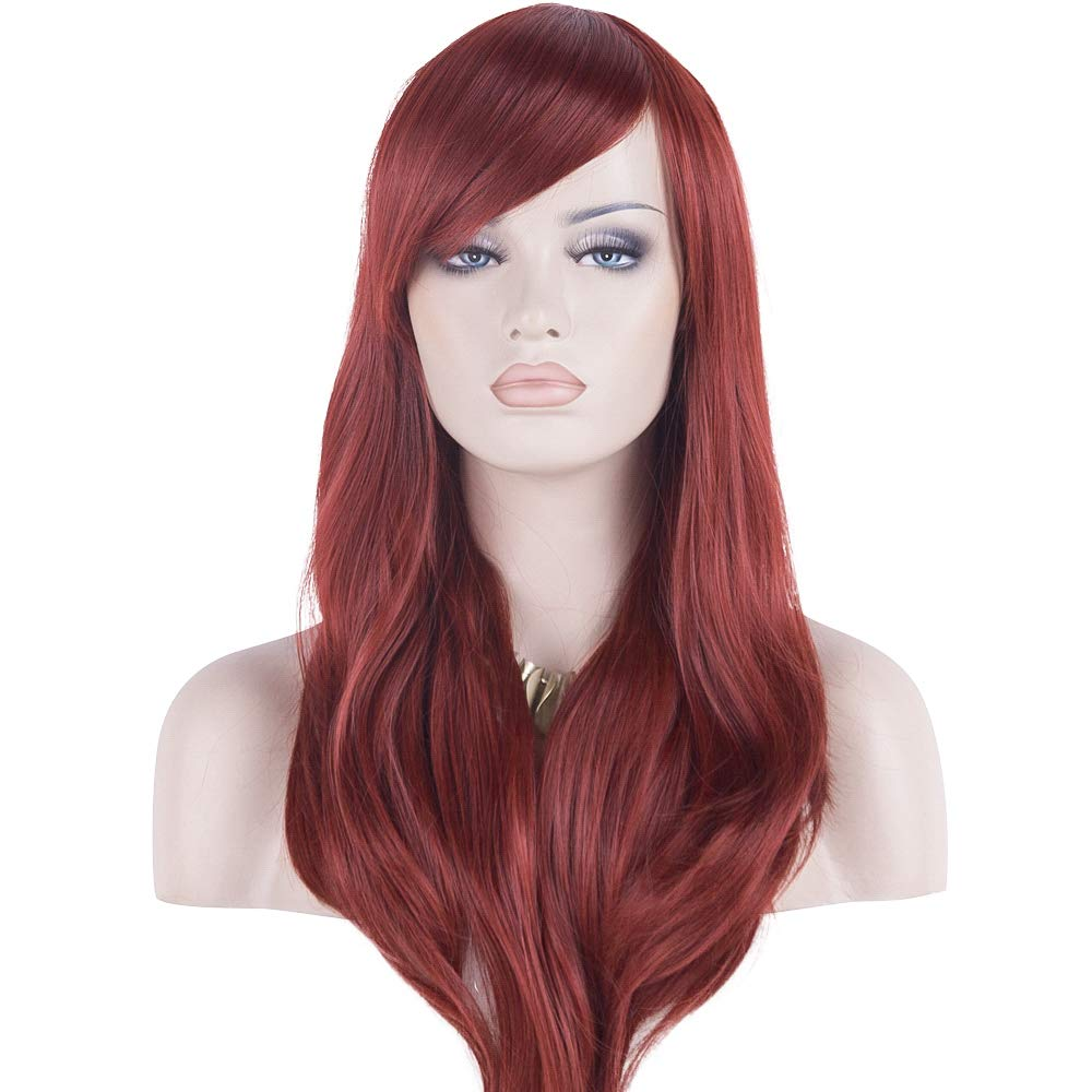 Queen Maeve Costume - The Boys Fancy Dress - Queen Maeve Hair Wig
