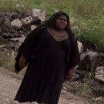 Queenie Costume - American Horror Story Fancy Dress - Queenie Cosplay