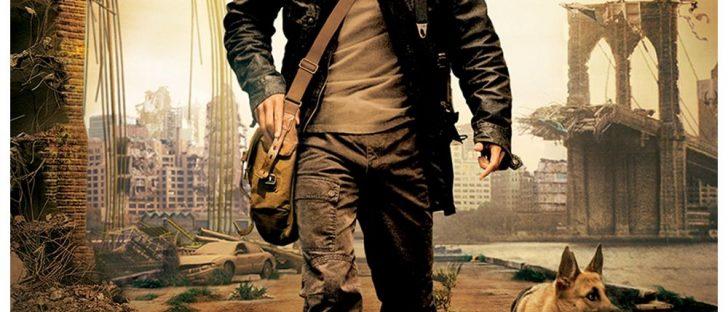 Robert Neville Costume - I am Legend Fancy Dress - Robert Neville Boots