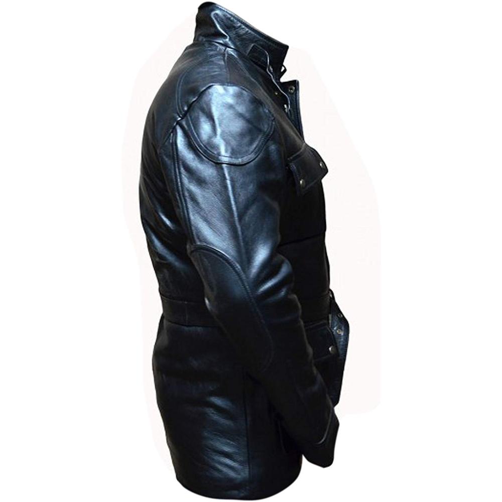 Robert Neville Costume - I am Legend Fancy Dress - Robert Neville Jacket