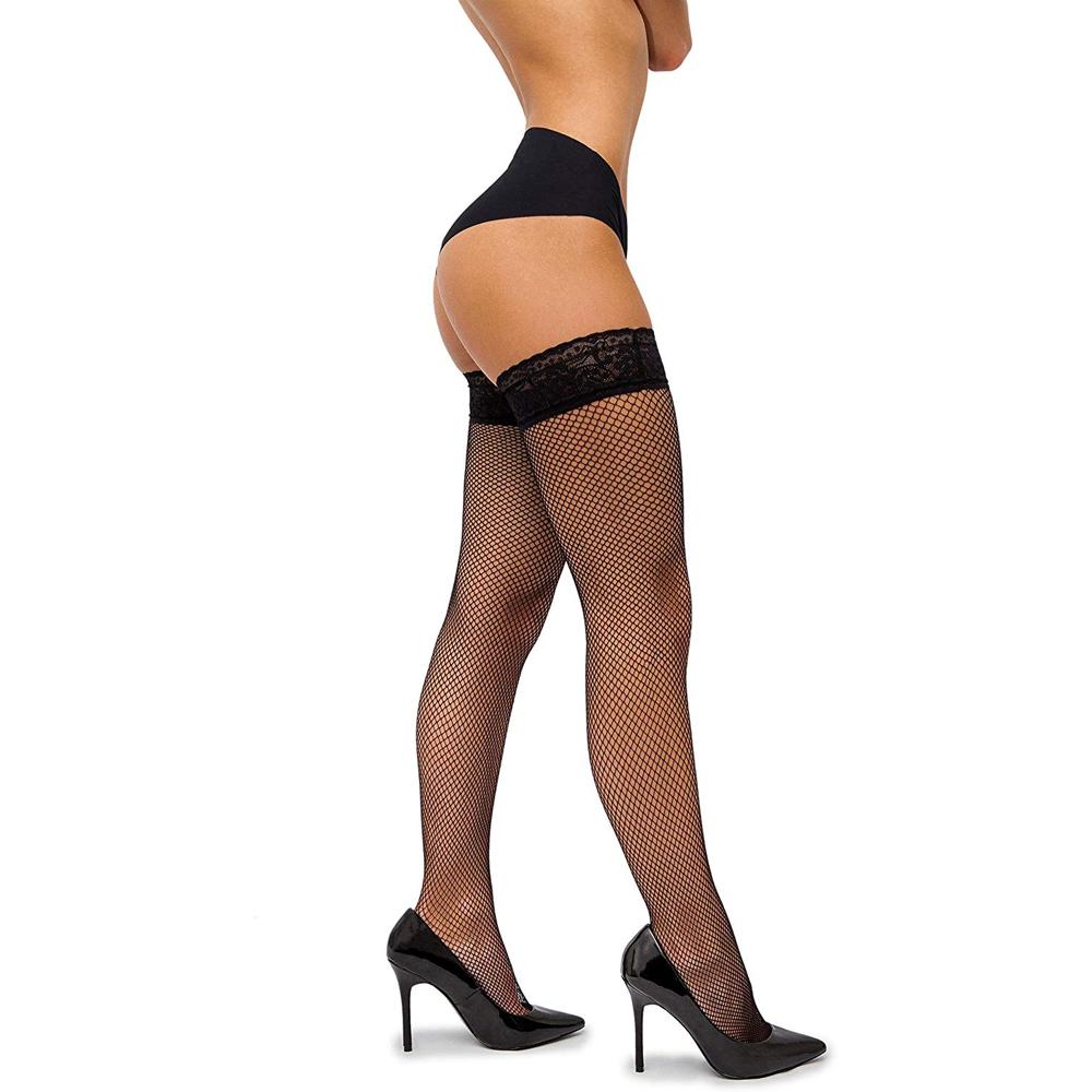 Saloon Girl Costume - Saloon Girl Fancy Dress - Saloon Girl Stockings