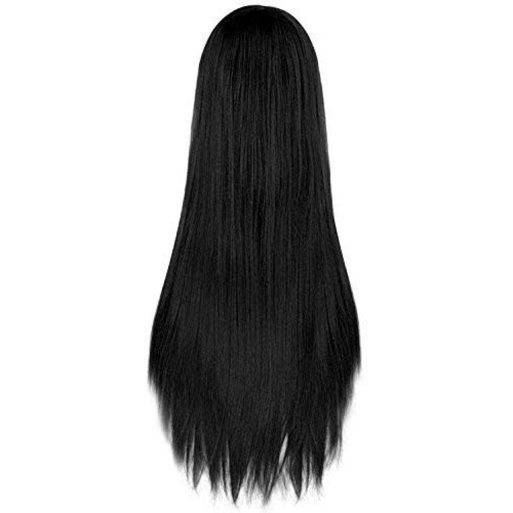 Samara Morgan Costume - The Ring Fancy Dress - Samara Morgan Hair Wig