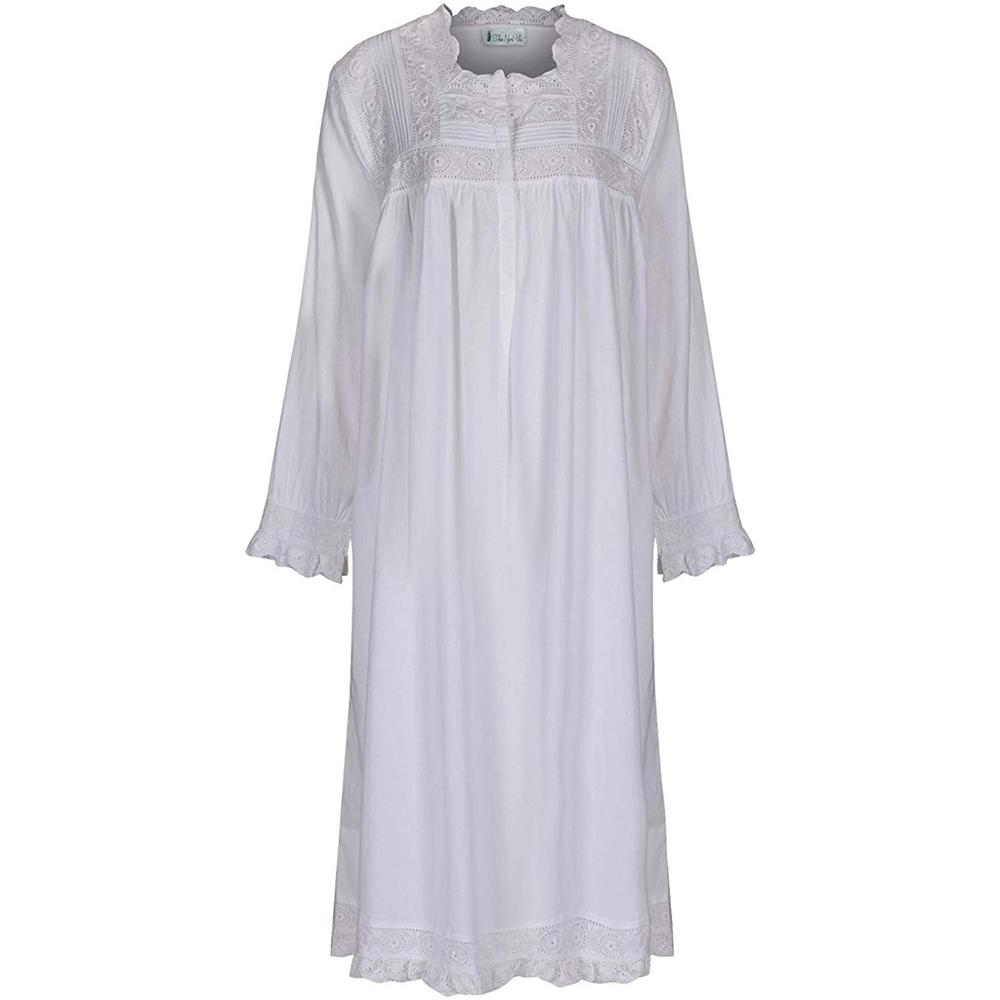 Samara Morgan Costume - The Ring Fancy Dress - Samara Morgan Nightdress
