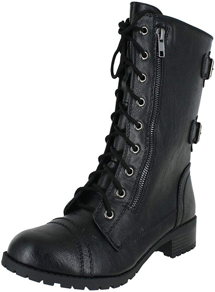 Sarah Connor Costume - Terminator 2: Judgement Day Fancy Dress - Sarah Connor Boots