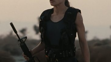 Sarah Connor Costume - Terminator 2: Judgement Day Fancy Dress - Sarah Connor Cosplay