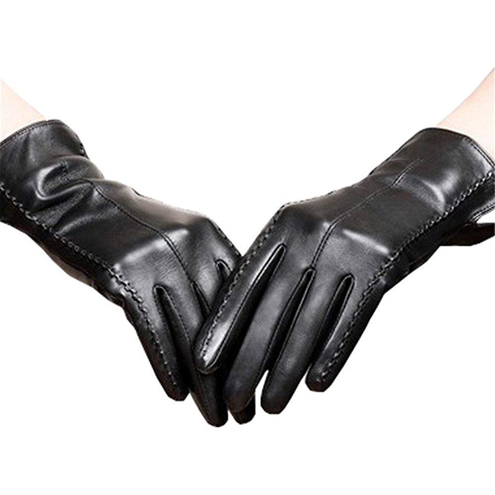 Selina Kyle Costume - Batman: The Dark Knight Rises Fancy Dress - Selina Kyle Gloves