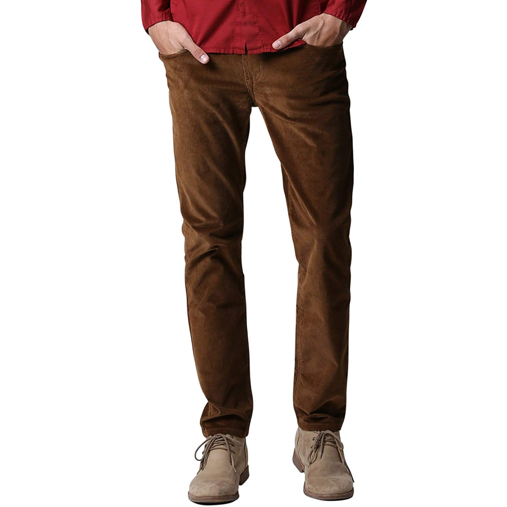 Sheldon Cooper Costume - The Big Bang Theory Fancy Dress - Sheldon Cooper Pants
