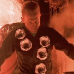 T-1000 Costume - Terminator 2: Judgement Day Fancy Dress - T-1000 Cosplay