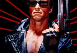 Terminator Costume - T-800 Costume - The Terminator Fancy Dress - Terminator Cosplay