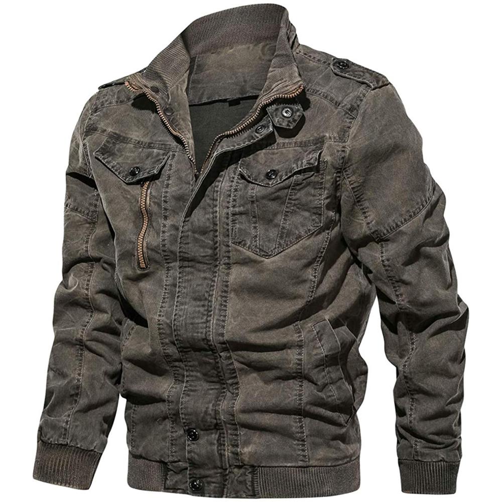 Terminator Costume - T-800 Costume - The Terminator Fancy Dress - Terminator Jacket