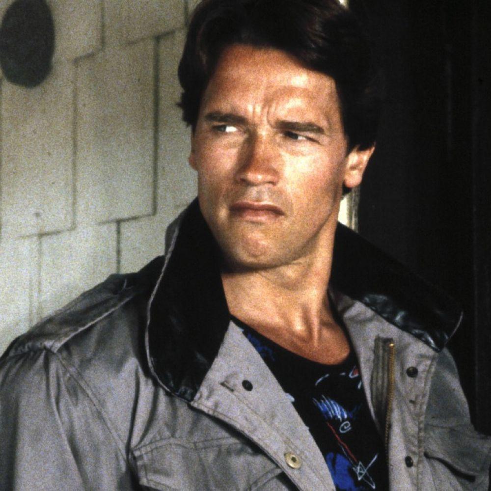 Terminator Costume - T-800 Costume - The Terminator Fancy Dress - Terminator T-Shirt