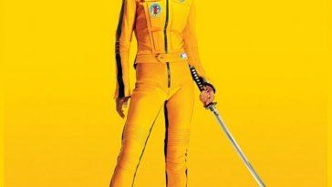 The Bride Costume - Kill Bill Fancy Dress - Kill Bill Cosplay
