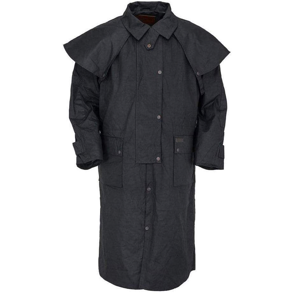 The Creeper Costume - Jeepers Creepers Fancy Dress - The Creeper Coat