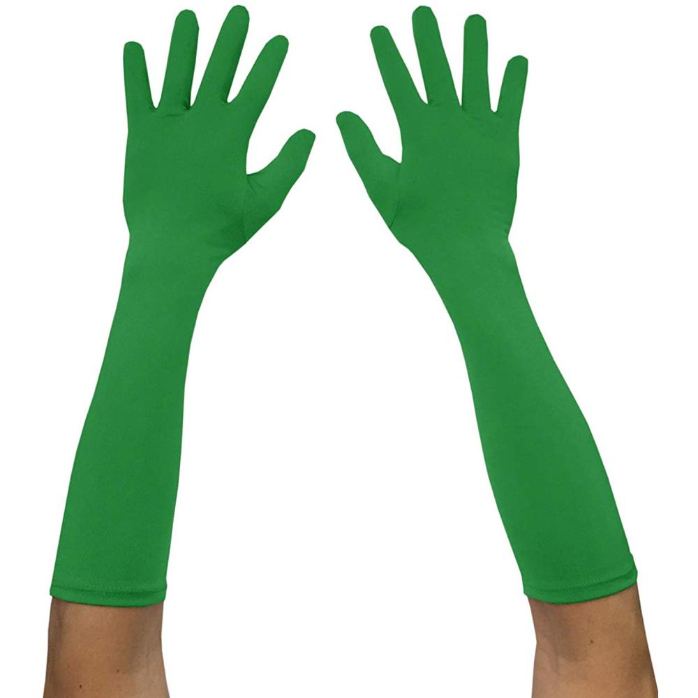 The Deep Costume - The Boys Fancy Dress - The Deep Gloves