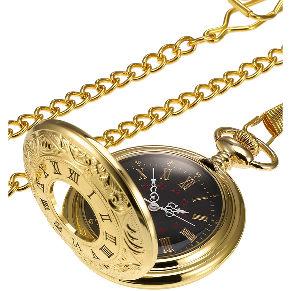 Thomas Shelby Costume - Peaky Blinders Fancy Dress Thomas Shelby Pocket Watch