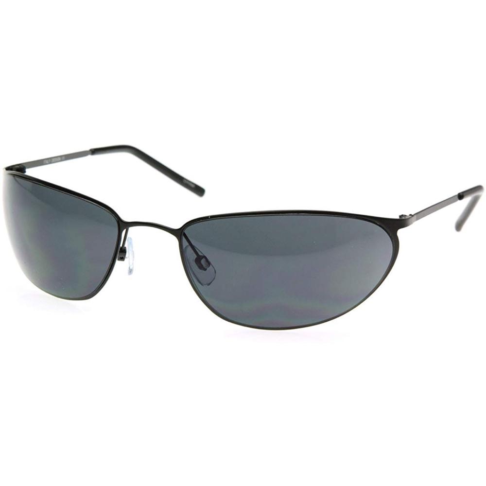 Trinity Costume - The Matrix Fancy Dress - Trinity Sunglasses