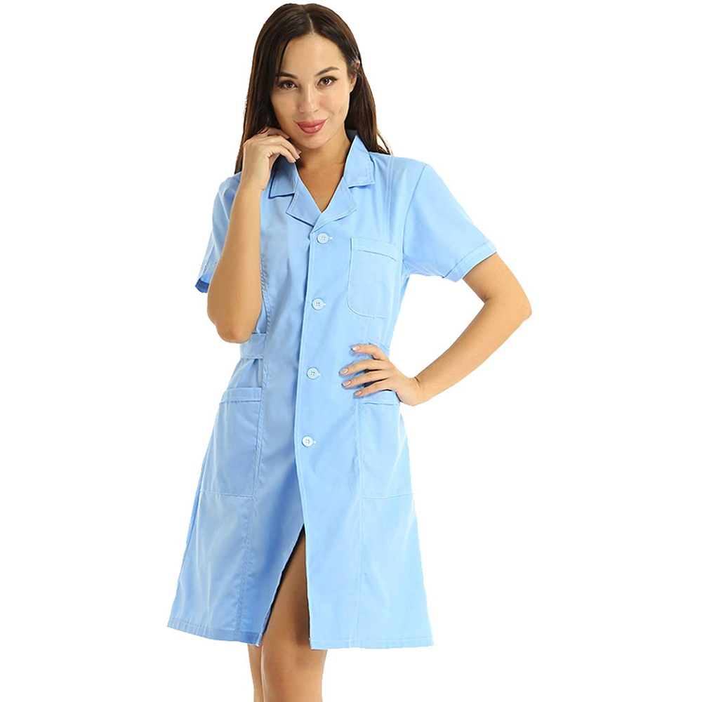 Waitress Costume - Waitress Fancy Dress - Waitress Dress