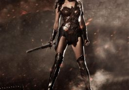Wonder Woman Costume - Wonder Woman Fancy Dress - Wonder Woman Complete Cosplay