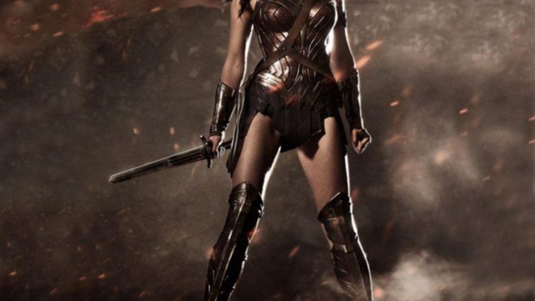 Wonder Woman Costume - Wonder Woman Fancy Dress - Wonder Woman Complete Cosplay