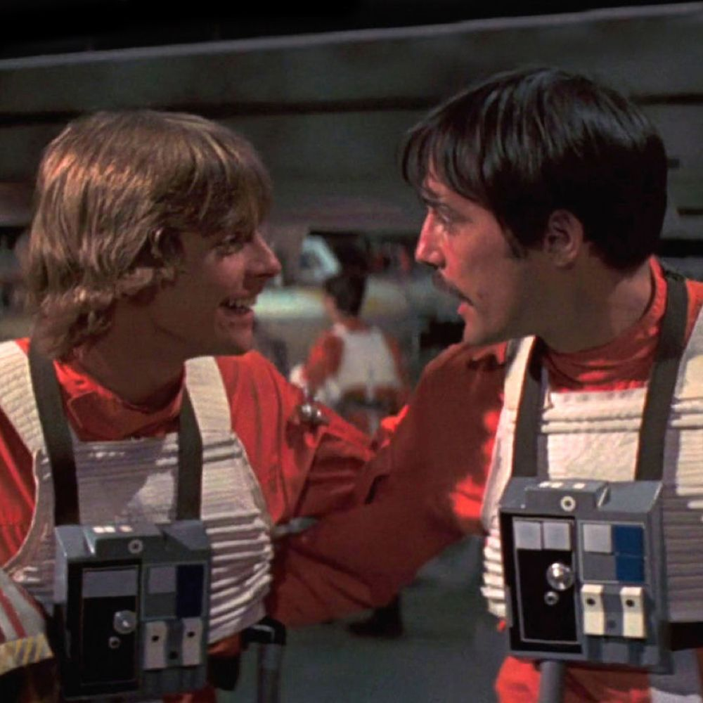 X-Wing Pilot Costume - Star Wars Fancy Dress - X-Wing Pilot Chest Box