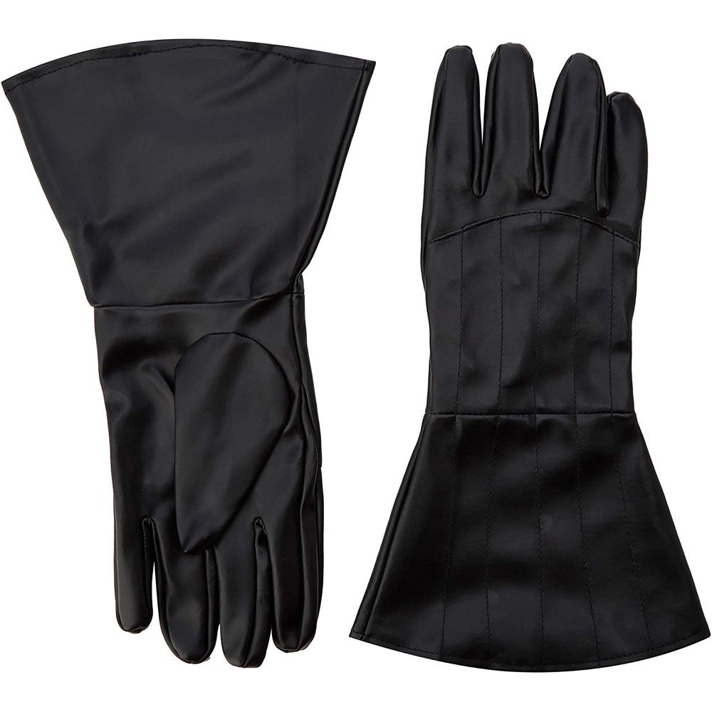 X-Wing Pilot Costume - Star Wars Fancy Dress - X-Wing Pilot Gloves