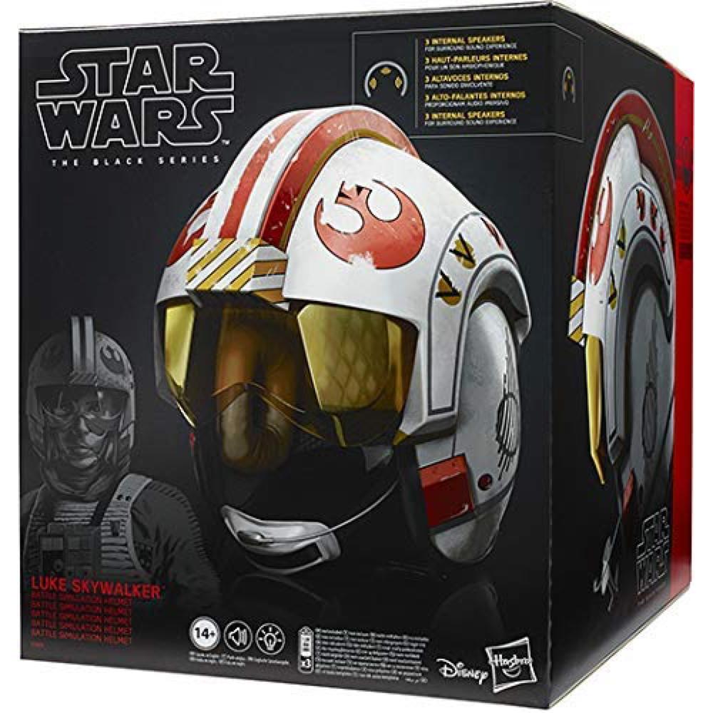 X-Wing Pilot Costume - Star Wars Fancy Dress - X-Wing Pilot Helmet